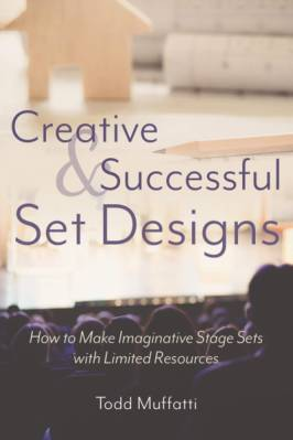 CREATIVE AND SUCCESSFUL HIGH SCHOOL SET DESIGNS